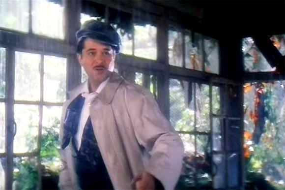 Anil Kapoor in the song Rim Jhim Rim Jhim from 1942 A Love Story
