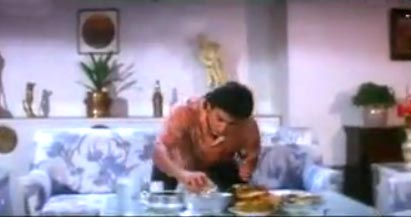 Aamir Khan in Andaz Apna Apna