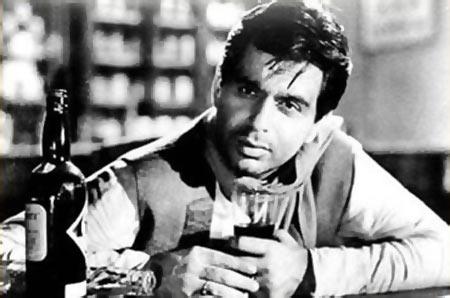 Dilip Kumar in Devdas