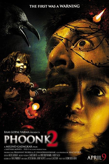 Movie poster of Phoonk 2