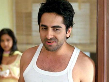 ayushman khurana movies