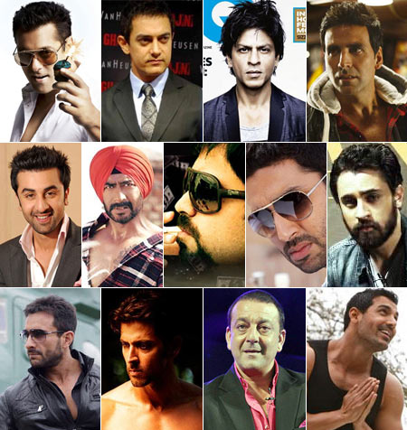 Salman, SRK, Aamir: Whose year is it going to be? VOTE!