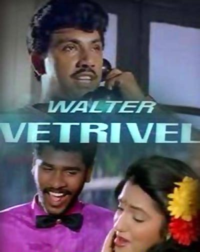 A scene from Walter Vetrivel