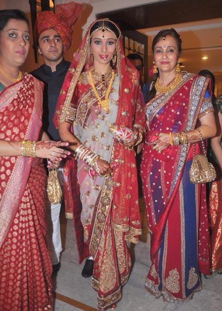 Taneesha Verma and Shefali Verma