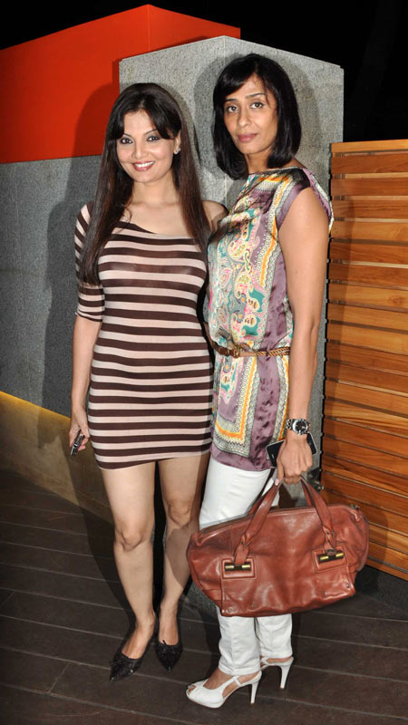 Deepshikha and Achint Kaur