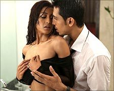 Hate Story Rediff Movie Review by Raja Sen