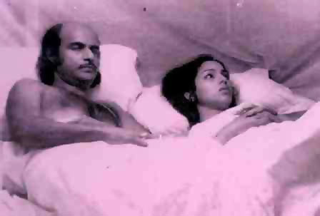 A scene from Lekhayude Maranam Oru Flashback