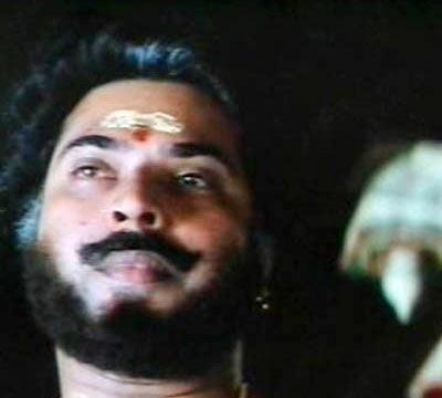 A scene from Oru Vadakkan Veeragadha
