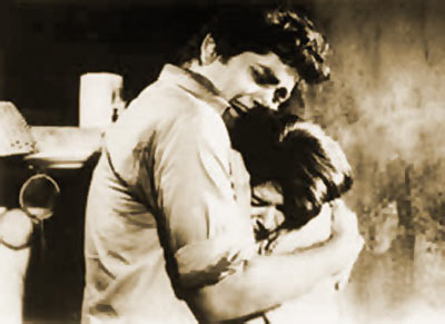 A scene from Swayamvaram