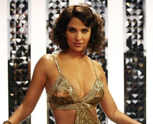 Lara Dutta in Don 2