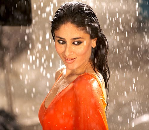Kareena Kapoor in 3 Idiots. Fee in 2010: Rs. 4-5 crore. Present: Asks for profit share in Heroine