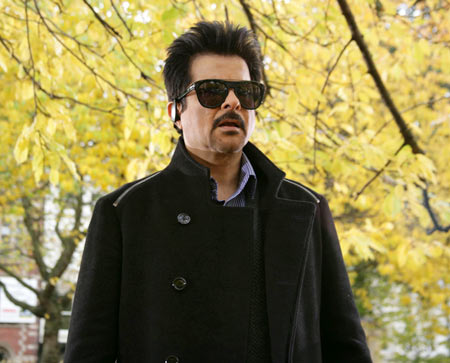 Anil Kapoor in Tezz