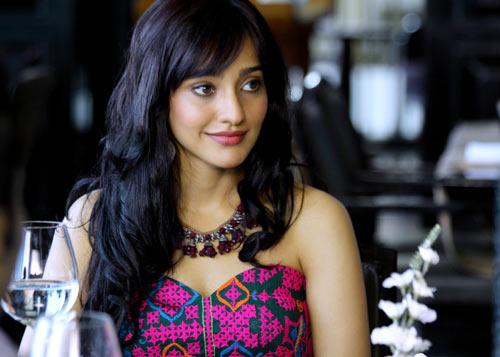 Neha Sharma, Kyaa Super Kool Hai Hum