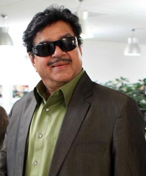 Shatrughan Sinha