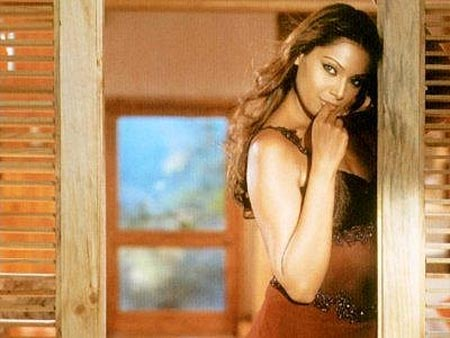Bipasha Basu in No Entry