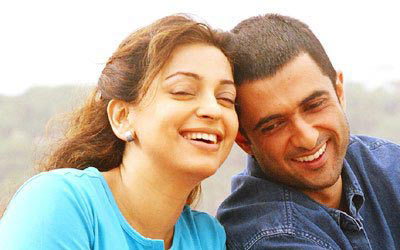 Juhi Chawla and Sanjay Suri in My Brother... Nikhil