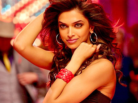 Deepika Padukone in Housefull