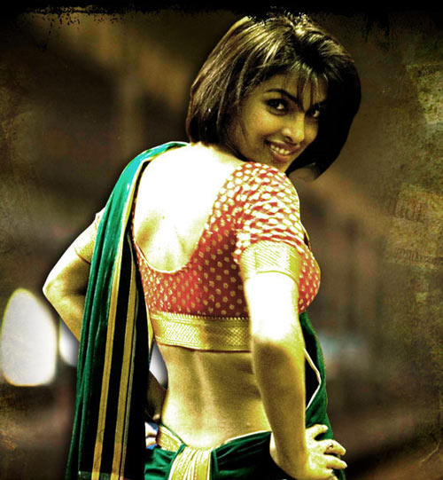Priyanka Chopra in Kaminey