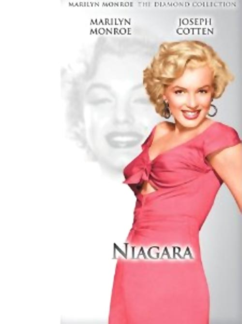 Marilyn Monroe in Niagara