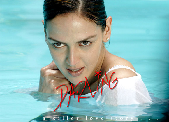 Esha Deol in Darling