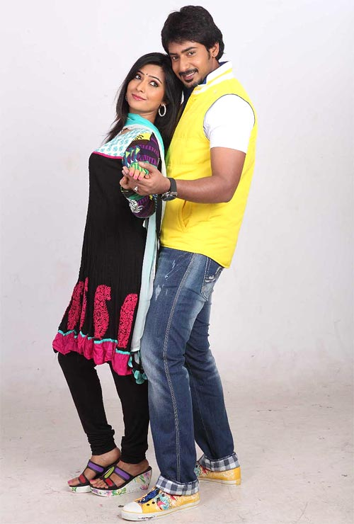 Radhika Pandit: I don't regret doing any film - Rediff com Movies