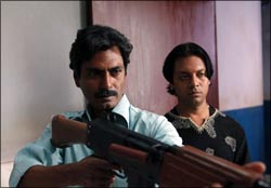 Gangs Of Wasseypur 2 Rediff Movie Review by Raja Sen