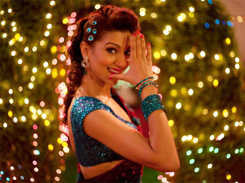Gauhar Khan