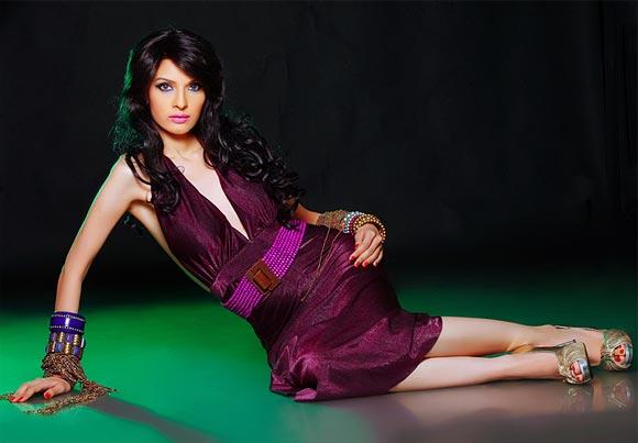 Saeeda Imtiyaz
