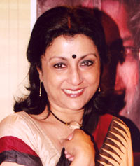 Aparna Sen
