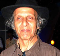 Ashok Mehta
