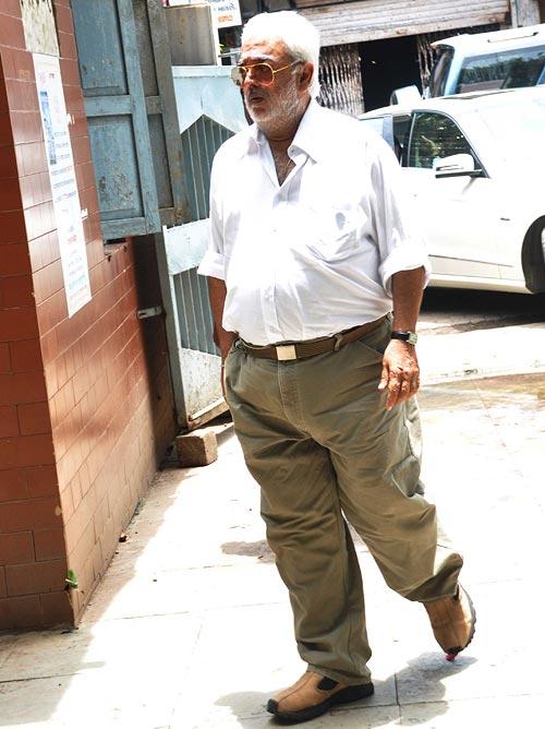J P Dutta