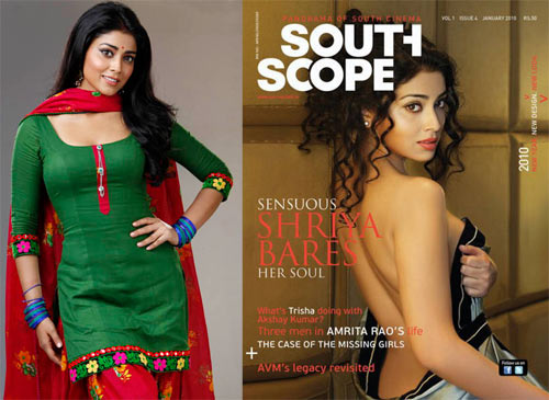 Shriya Saran