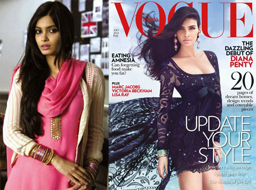 Diana Penty