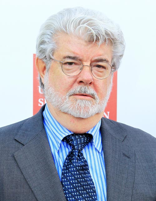 As of 2012, George Lucas was among the world's top paid celebrities