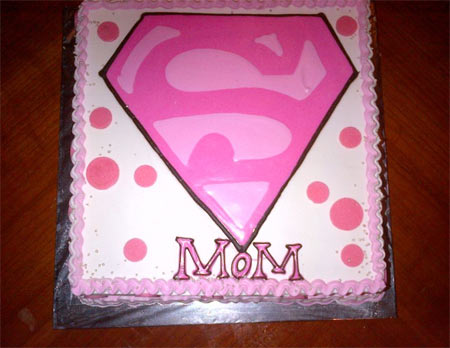 Sridevi's birthday cake
