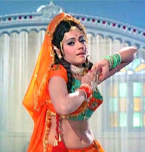 Jayashree T