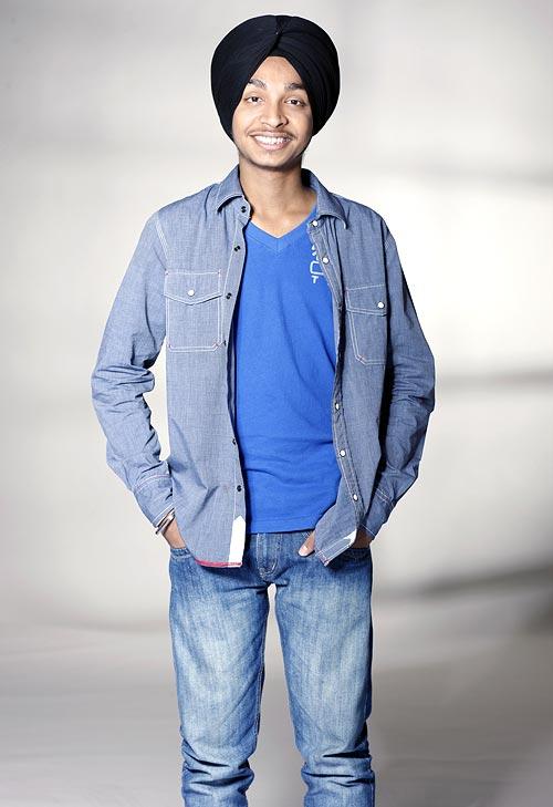 Devendra Pal Singh