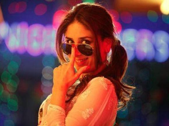 Kareena Kapoor in Dabangg 2
