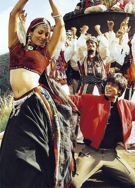 dil se shahrukh khan - photo #34