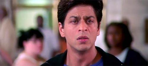 Shah Rukh Khan in Kal Ho Naa Ho