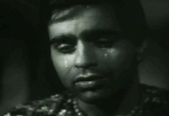 Dilip Kumar in Mela