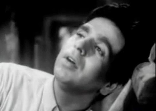 Dilip Kumar in Daag