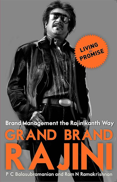 The Grand Brand Rajini cover