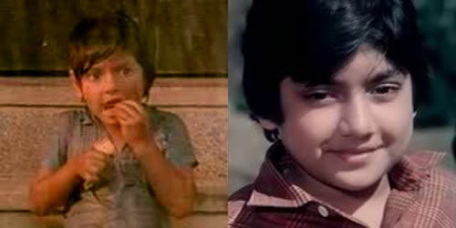 Quiz: Do you remember these child actors?