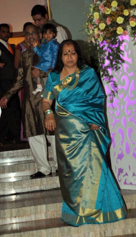 Saraswathy Balan