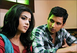 A scene from Needhane En Ponvasantham