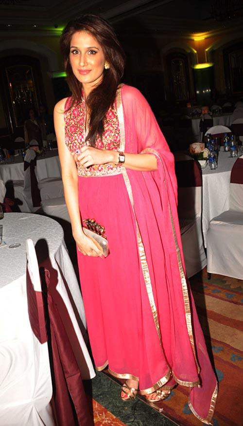 Sagarika Ghatke