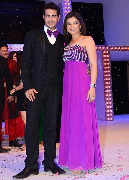 Deepshika Nagpal and Keshav Arora
