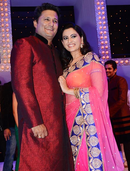 Smita Bansal and Ankush