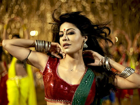 Chitrangada Singh in Joker